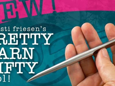 Meet .  that Pretty Darn Nifty Tool!