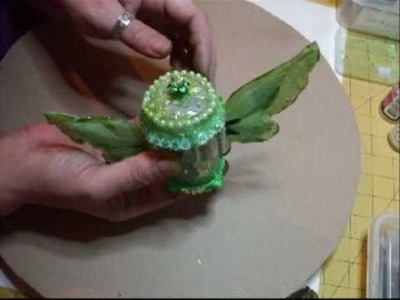 My Fairy in a Bottle - jennings644