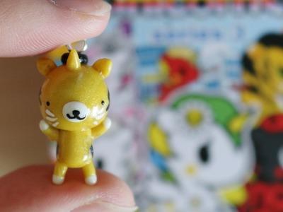 Toy Crafting #1: Unicorno S3 Blind Box!
