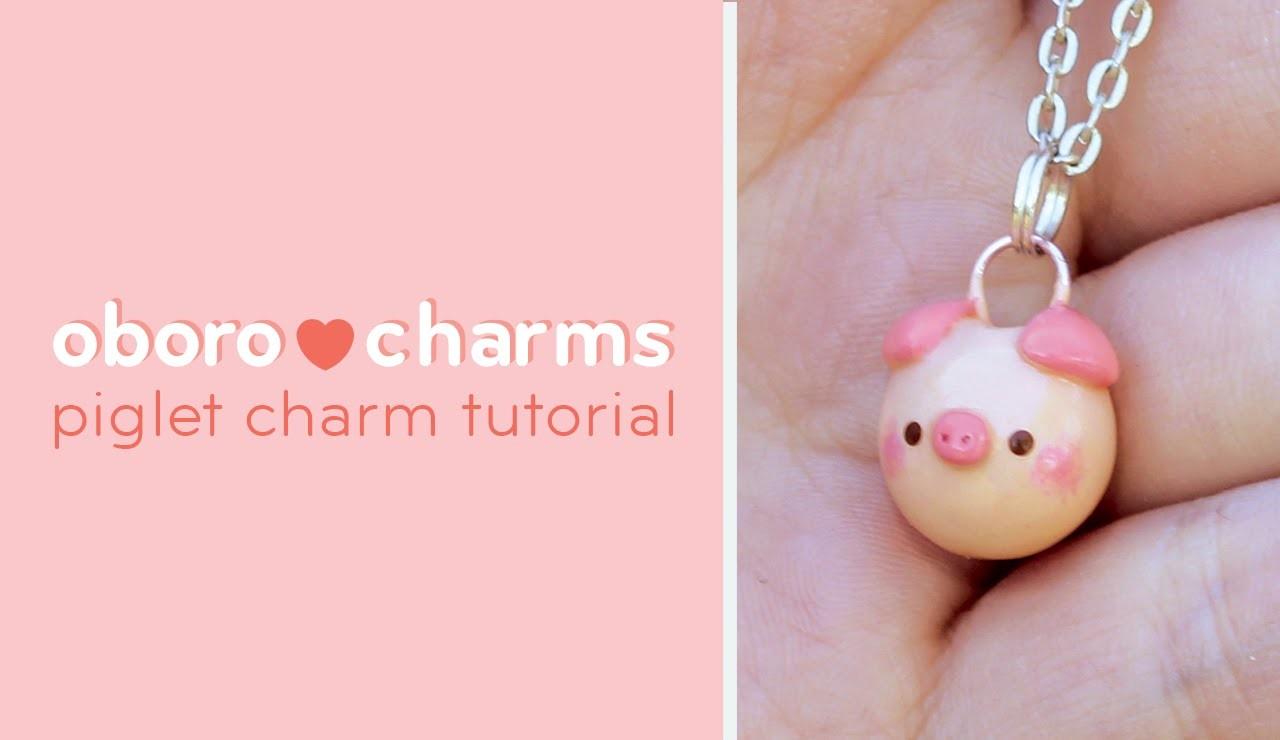 Pig Charm tutorial