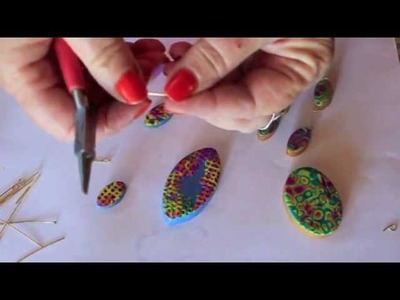 Premo! How To Use Basic Jewelry Wire