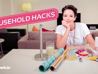Household Hacks - Hack It: EP28