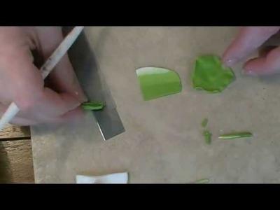 Celery for the Dollhouse