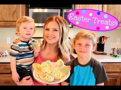 Easter Treats 2016!!
