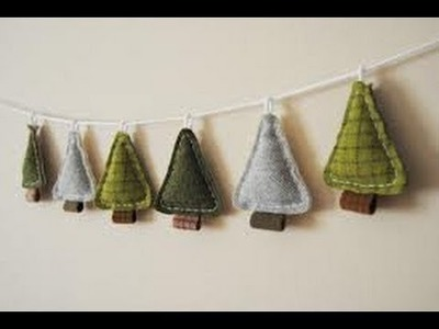 How to make a PRIMITIVE CHRISTMAS ORNAMENT
