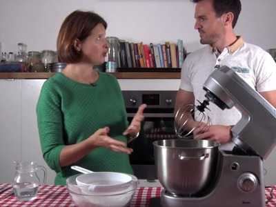 How to make Glacé Icing