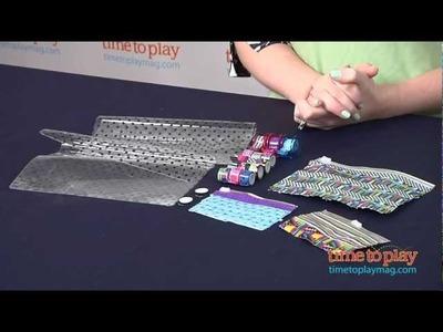 Project Runway Tapeffiti Handbag Design Kit from Fashion Angels