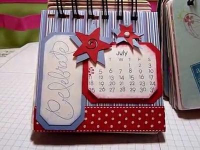 2010 coaster calendar