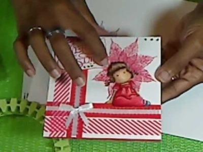 2012 Christmas Card #2