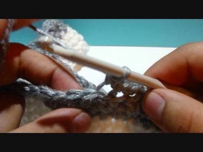 Crochet Ski Beanie