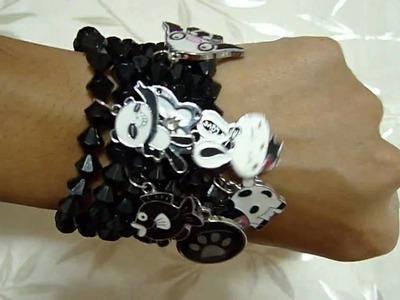 D.i.y bracelets