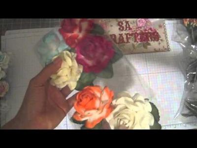 Flowers Store haul