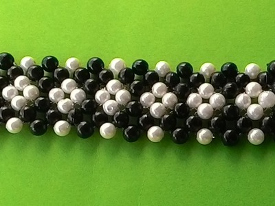 Handmade Beaded Bracelets Malayalam Tutorial