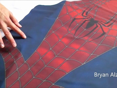 Spiderman cosplay 2.002 parte 1