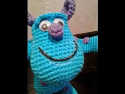 Sullivan a crochet