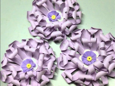 Handmade Flower ~ HANDMADE BY EVIETA