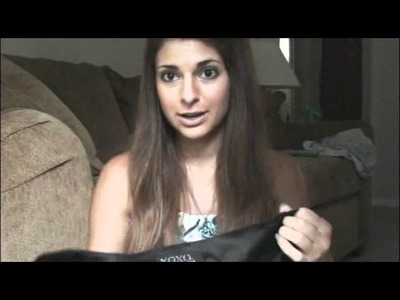 Mall HAUL [[Aeropostale, Old Navy, WalMart, Pac Sun, && JCPenney + Claire's.]]