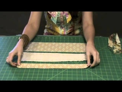 SB 138 - Headband Tutorial