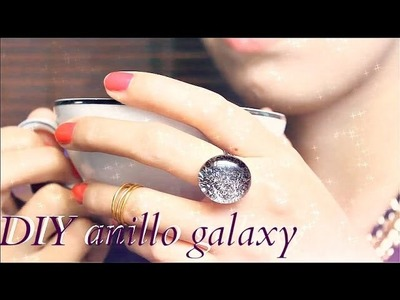 DIY anillo galaxy
