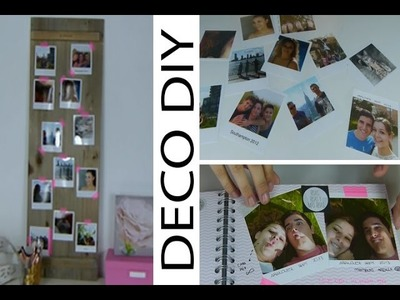 DIY: Como decorar con FOTOS | Alba Badell