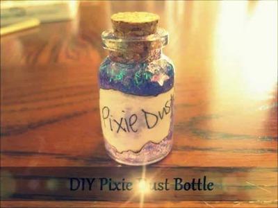 DIY Pixie Dust Charm