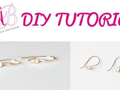 DIY Tutorial | Monachelle a spirale perfetta!