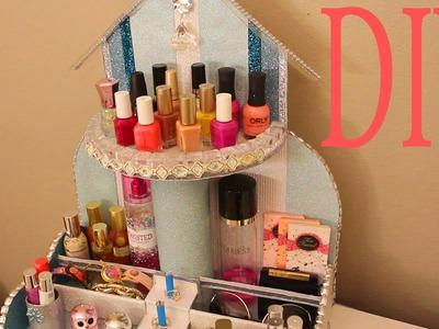 Organizador Decorativo Inspirado en Colores de Frozen