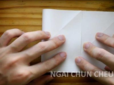 Origami Coin Purse