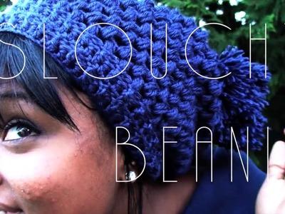 Slouchy Beanie (Part 1)