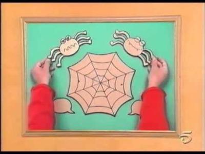 Art attack, artattack, manualidades infantiles 012