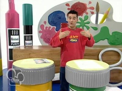 Art attack, artattack, manualidades infantiles 042