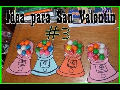 Como Hacer Regalo De San Valentin IDEA #3 | SHELSORADO