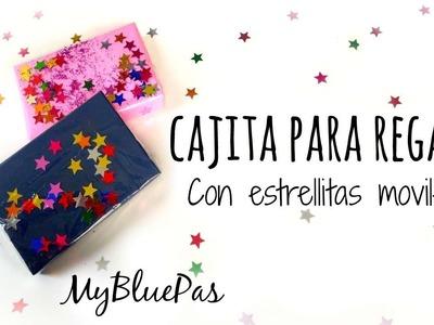 Decora tus regalos - MyBluePas