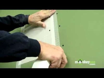 Fixing Large Holes in Walls