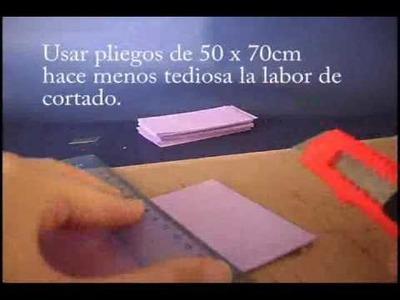 Origami 3D 101