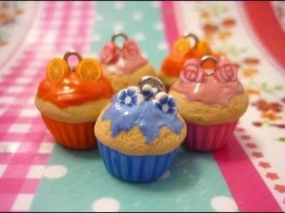 Simple cupcake - Cupcake semplice