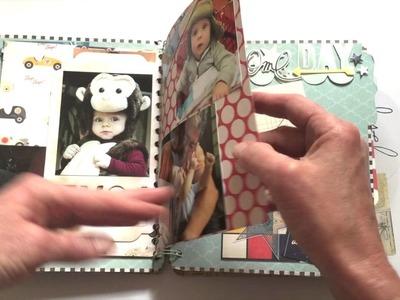 Amazing Flip Book From Kathryn