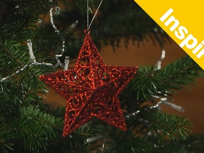 Decorating Christmas trees & dressing gifts