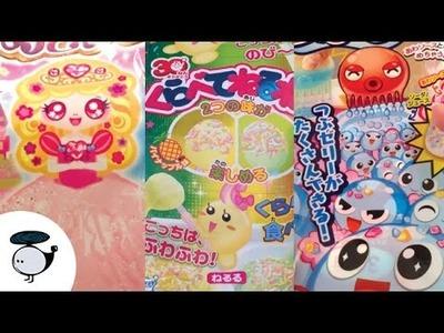 JAPANESE DIY CANDY KIT MARATHON #18