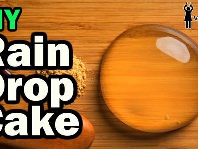 Raindrop Cake, Corinne VS Cooking #7