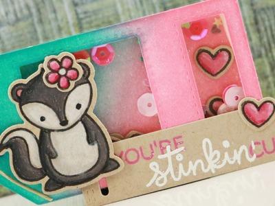 Stinkin Cute - Valentines Series #3