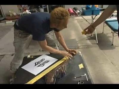 DIY Tengoku - Vinyl B