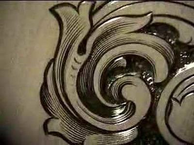 Hand Engraving, Shading 2-3