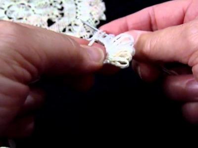Renda turca www.aracne.aracne.blogspot.com