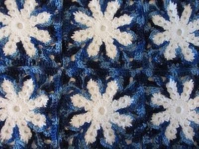 Snowflake part 3