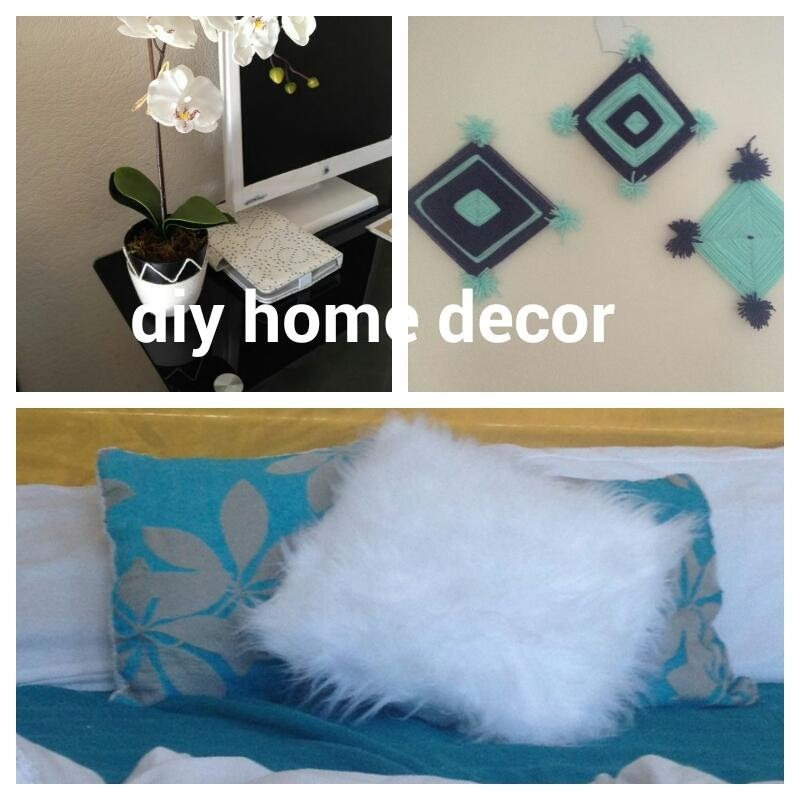 Cute and easy DIY home decor ideas 2015
