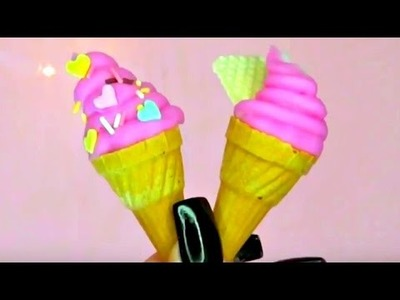 Kracie Popin Cookin Mini Ice Cream Shaped Candy DIY Soft Ice Cream Candy