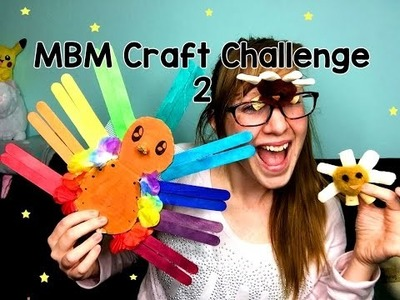 Made By Mommy Craft Challenge 2