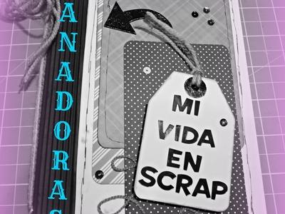 Ganador Mi Vida en Scrap