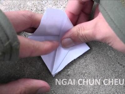 Big Ben Origami, Part d11e24